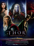 thor marvel movies