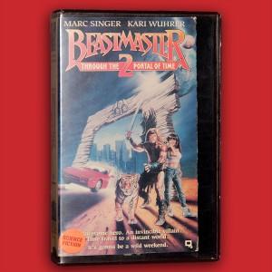 beastmaster movie 80's film