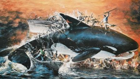 SeaWorld responds to Blackfish