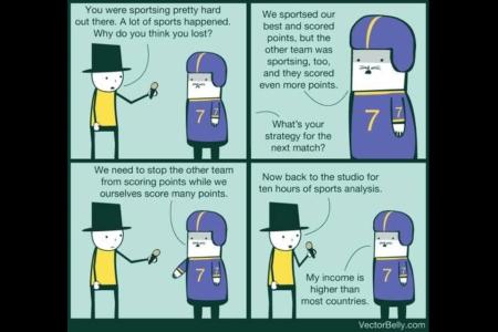 Sports something something