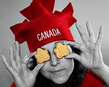 Canadian Happy