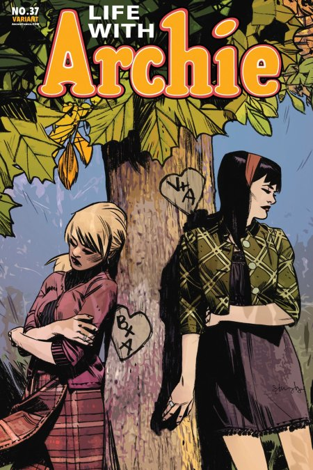 life_with_archie_37_variant